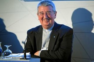 Dublin's Archbishop Diarmuid Martin (Photo: Wikicommons)